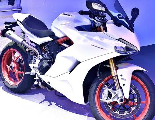 Imagen 1 de 8 de Ducati Supersport S