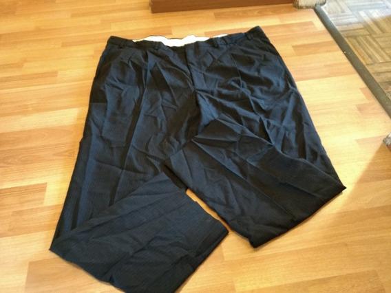 Pantalones De Vestir Talles Especiales