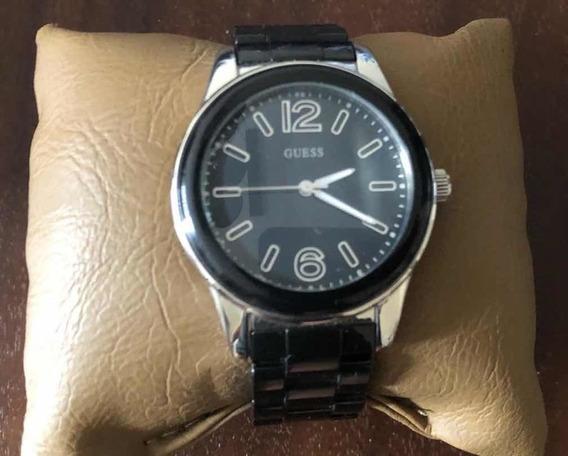 Relógio Guess Original Pulseira Regulável Unisex