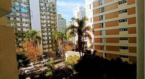 Imagem 1 de 30 de Apartamento Para Alugar, 50 M² Por R$ 2.200,00/mês - Jardim Paulista - São Paulo/sp - Ap1609
