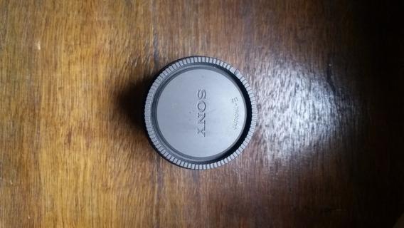 Lente Sony - 50mm