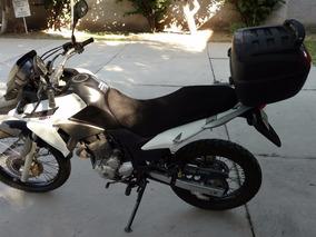 Honda 300 Xre 2016