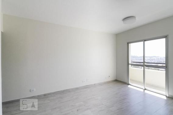 Apartamento No 12º Andar Com 3 Dormitórios E 2 Garagens - Id: 892946859 - 246859