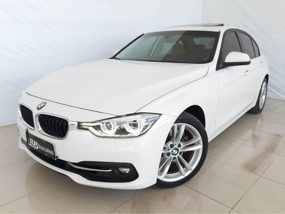Bmw 328 Sport Gp 2.0 Activeflex