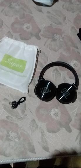 Headphone Jbl , Wireless Super Bass