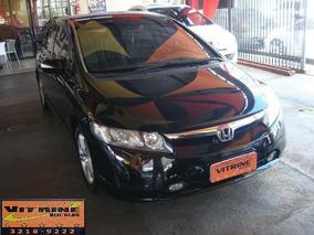 Civic 1.8 Exs 16v Gasolina 4p Automático