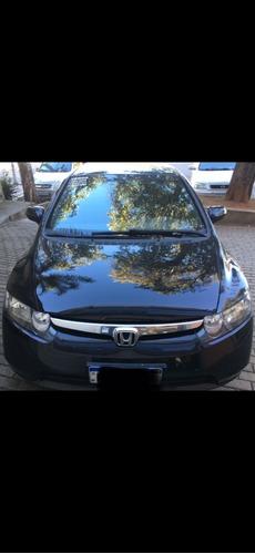 Imagem 1 de 4 de Honda Civic