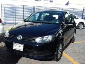 Volkswagen Gol 1.6 Cl Ac Cd Paq. Seguridad Mt