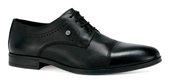 Karosso Zapatos Piel Casuales Textura Choclo Moda 3411591