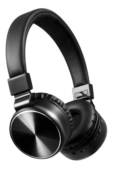 Audifonos Bluetooth Mobo Energy Lector Micro Sd 6hrs Música