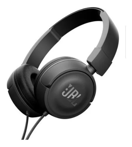 Fone Headset Jbl T450 Pc Xbox Ps4 Android *pronta Entrega*