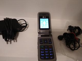 Celular LG Kp215b