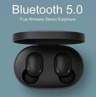 Xiaomi Airdots Preto Fone Bluetooth 5.0 - Pronta Entrega