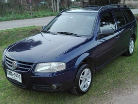 Volkswagen Parati 1.6 Mi 2006