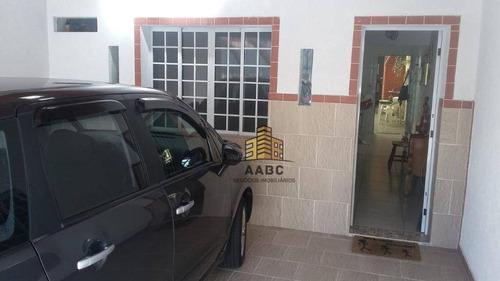 Sobrado Com 2 Dormitórios À Venda, 113 M² Por R$ 650.000,00 - Jardim Aeroporto - São Paulo/sp - So0141