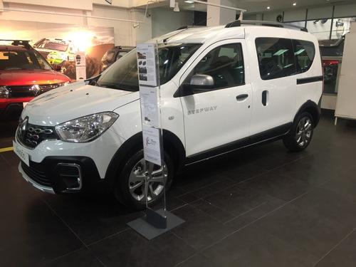 Renault Kangoo 1.6 Stepway Okm 2020
