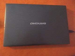 Notebook Intel I7 Bangho