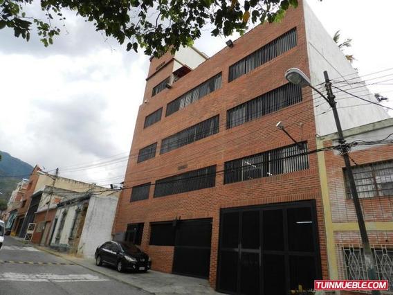 Edificios En Venta Urb. Sarria. 17-12233