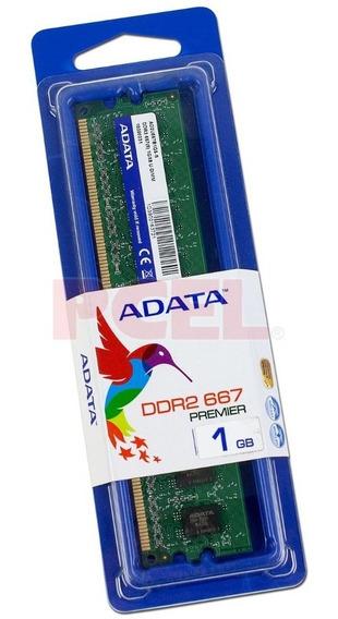 Memoria Ram Adata Ddr2 1gb 800mhz