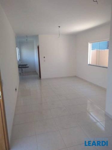 Imagem 1 de 8 de Apartamento - Itaquera - Sp - 640784