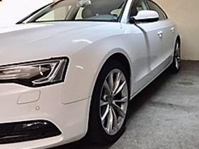 Audi A5 3.0 Sportback T Elite Qtro 272hp At