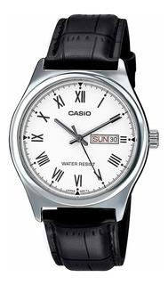 Reloj De Pulsera Mtp-v006l-7budf