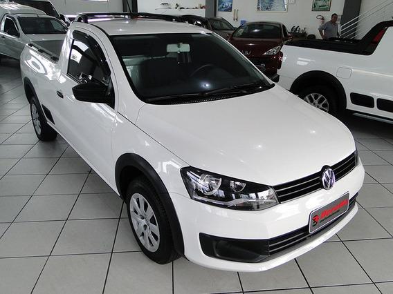 Volkswagen Saveiro Trendline Cab. Simples