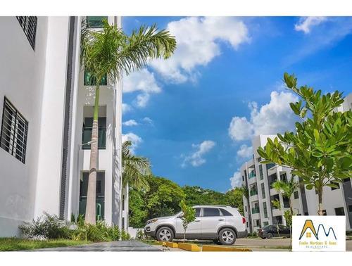 Vendo Apartamento En La Carretera Pontezuela Tamboril