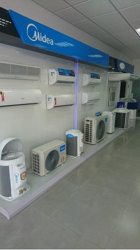 Frio Sul Ar Condicionado /manutençao E Instalação