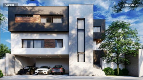Imagen 1 de 8 de Proyecto En Preventa En Carolco En Monterrey