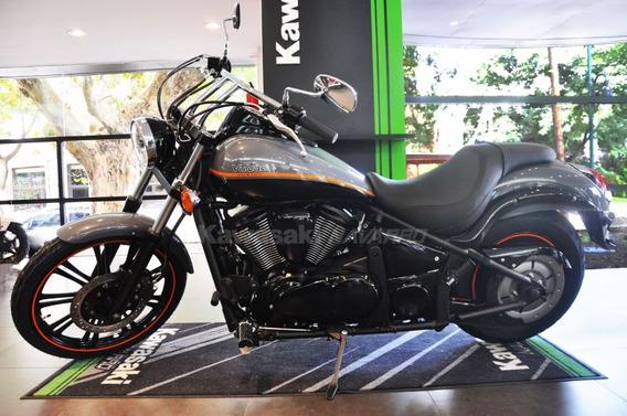 Kawasaki Vulcan 900 0km 2020 Harley Davidson Iron 883