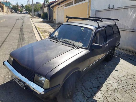 Chevrolet Chevette Marajo Wagon