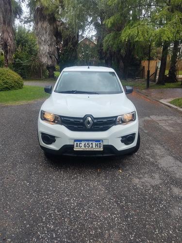 Renault Kwid 2018 1.0 Sce 66cv Zen