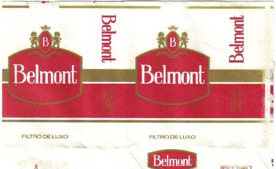 2.280 Embalagens De Cigarros - 95 Tipos Difer. Anos 60/90.