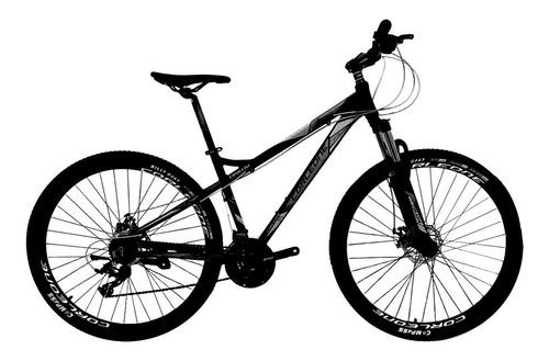 Bicicleta Corleone Rin 27.5 Mecánica Modelo 2021 Shimano