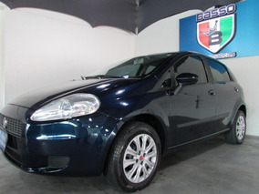 Fiat Punto 2011 Attractive 1.4