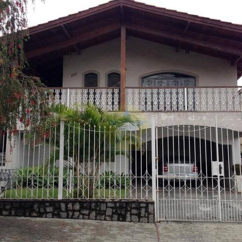 Casa À Venda, 422 M² Por R$ 1.300.000,00 - Samambaia Parque Residencial - Atibaia/sp - Ca1042