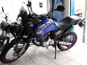 Tenere Yamaha Xtz 250 2014\2014 Vendo Primeiro Dono