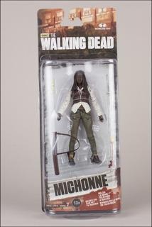 Figura Mcfarlane The Walking Dead Michonne - Series 7