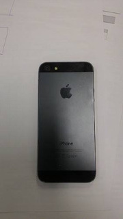 iPhone 5 32gb Preto.