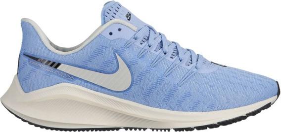 Tênis Feminino Nike Air Zoom Vomero 14 Ah7858-400