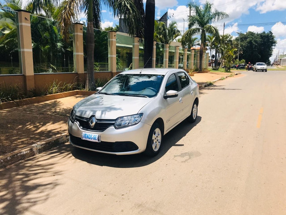 Renault Logan Dynamique Hi Flex1.6