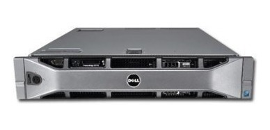Servidor Dell Poweredge R720 32gb Sixcore Seminovo