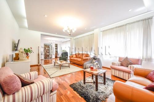 Imagem 1 de 15 de Apartamento - Pinheiros - Ref: 107014 - V-107014