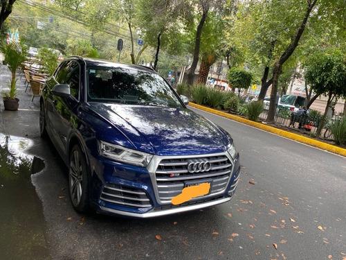 Imagen 1 de 6 de Audi Q5 2018 3.0 Sq5 T 354 Hp At