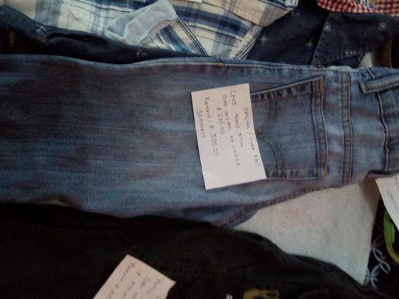 Ropa Para Niño Pantalones,camisas,calzado