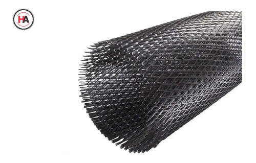 Metal Desplegado 500x30x30 Paño 1 X 2 Mts - Hierros Agüero