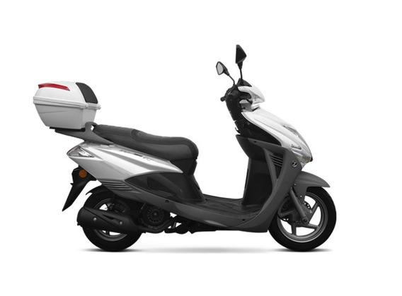 Zanella Styler Rt 150 Scooter 2019 0km 150cc 999 Motos