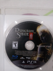 Dungeon Siege 3 -ps3 Conservadissimo