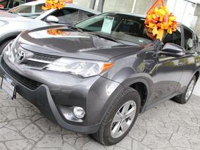 Toyota Rav4 Limited L4/2.5 Aut
